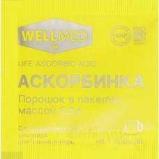 Аскорбинка Life Ascorbic Acid
