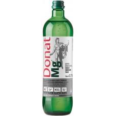 Donat Mg 0.75л  вода лечебная  (стекло)