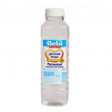 Вода детская BEBI с рождения 1 л