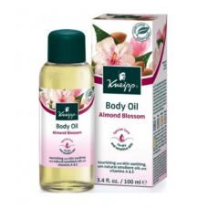 Масло д/тела Цветущий миндаль 100м Kneipp Body Oil Almond Blossom