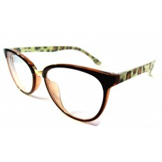 Очки женские корриг. в пласт. оправе  +1,50