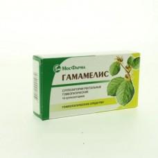 Гамамелис  супп. №10