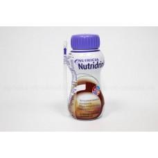 Нутридринк Шоколад смесь д/энтерального питания 200 мл