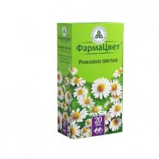 Ромашки цветки  ф/п 1,5г №20