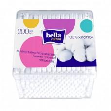 Ватные палочки bella №200
