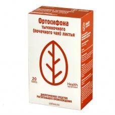 Почечный чай листья (ортосифон)  50г